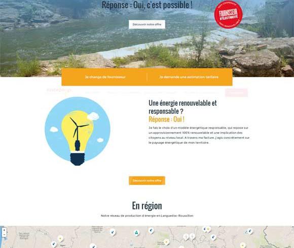 Enercoop Languedoc-Roussillon