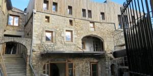 maison du grand site russan