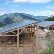 Au cœur des Pyrénées, l'énergie solaire devient citoyenne