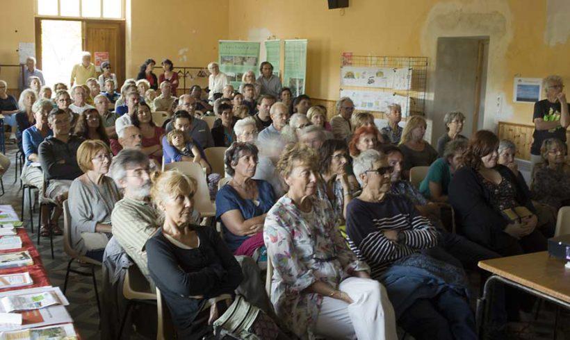 La transition en marche sur l'Uzège-Pont du Gard