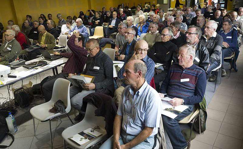 A propos du séminaire: projet de Parc Naturel Régional