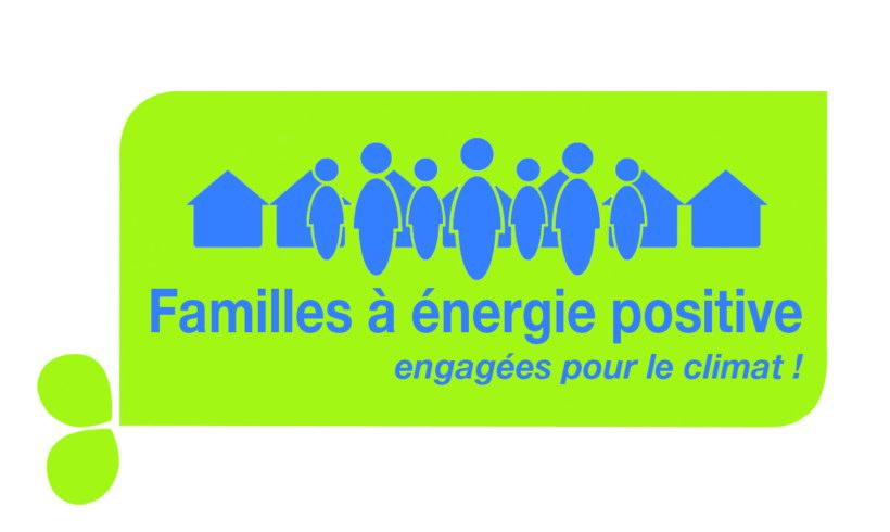 Défi des familles à  Energie positive : participez !
