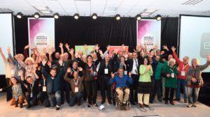 Les lauréats de l′appel à projets au Forum Energaïa