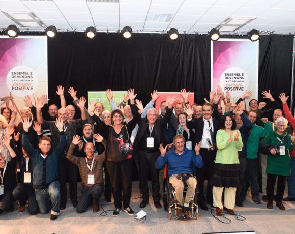 CITRE lauréat de l'Appel à Projets EnR Occitanie 2016