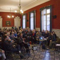 Réunion publique CITRE-Coopérative - 4 mars 2017