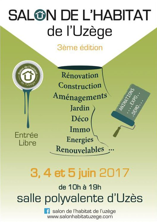 Citoyens pour la transition et reconversion nerg tique for Salon de l habitat 2017
