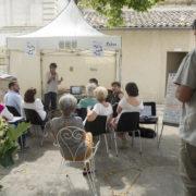 CITRE au Salon de l'Habitat à Uzès