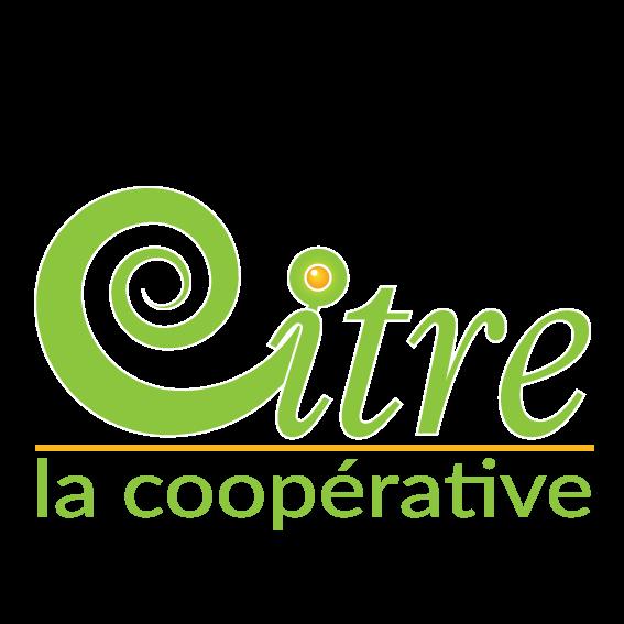 Logos Citre-Coopérative
