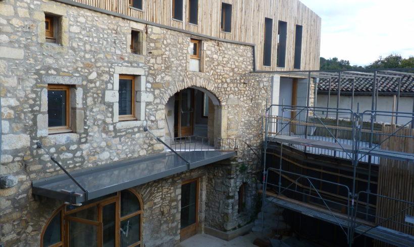 Projet Sainte-Anastasie : réunion publique le 7 juin