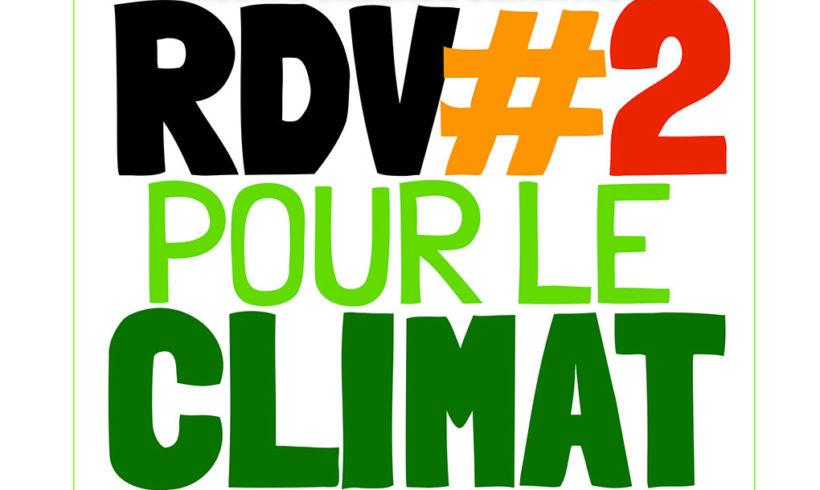Rendez-vous#2 pour le climat à Uzès