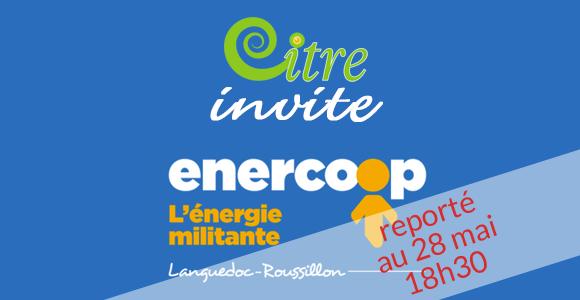 Enercoop : un fournisseur d'électricité alternatif