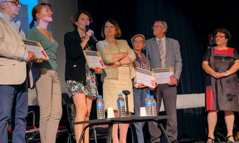 CITRE : prix des initiatives environnementales et citoyennes du CAUE 2019