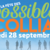 Fête des possibles 28 Septembre 2019 à Collias