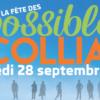 Fête des possibles 28 Septembre 2019 à Collias