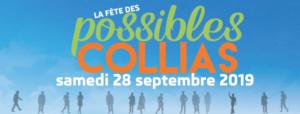 Fête des possibles Collias 2019
