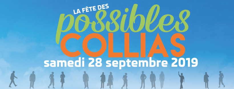 Fête des possibles Collias 2019