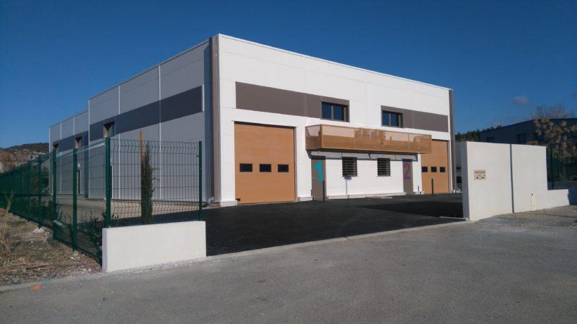 Participez au financement des toits solaires de Théziers