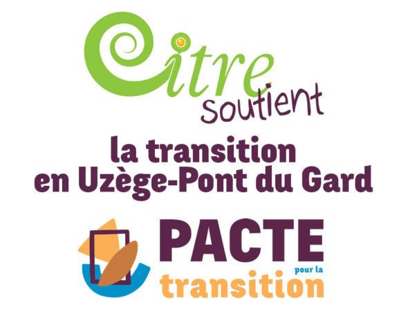 Pétition pour une transition en Uzège-Pont du Gard