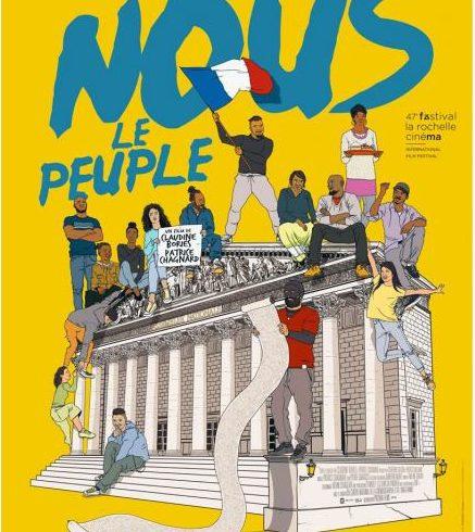 Cinéma des possibles : Nous le peuple