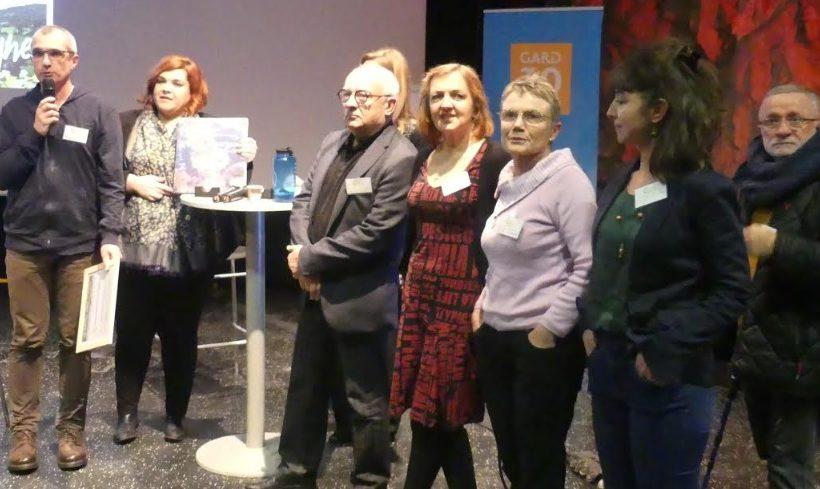 CITRE récompensé par le prix du Département «Innover à la campagne»