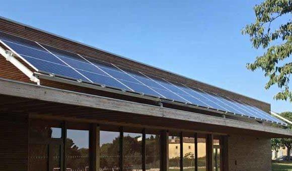 Enercoop défend  la production d'électricité citoyenne