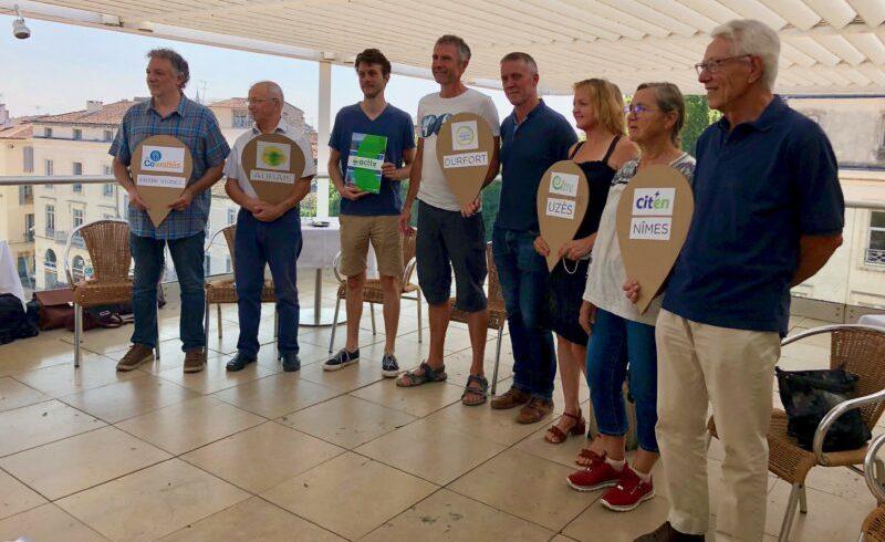 ACCTE : un projet citoyen pour une transition énergétique dans le Gard